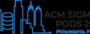 International Conference on Management of Data ACM SIGMOD PODS 2022